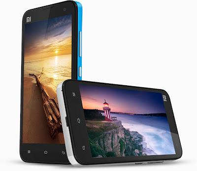 Lo más nuevo de Xiaomi son el Xiaomi M2S y el Xiaomi M2A