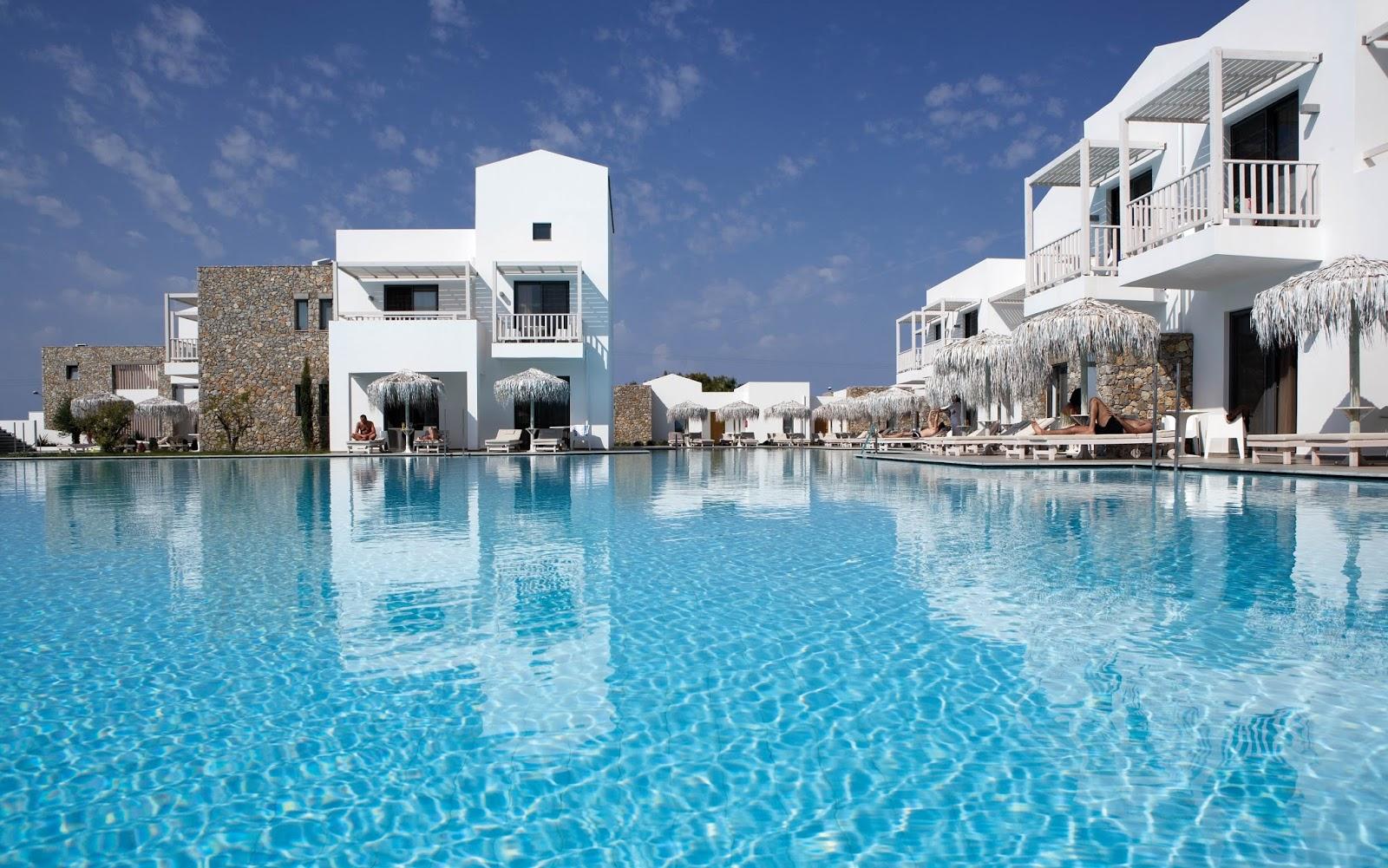 Travel my way greece kos kos town diamond deluxe hotel for Design hotel kos