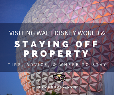 Staying Off Property at Walt Disney World | The Blogorail