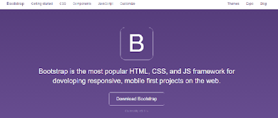 Belajar Framework Bootstrap