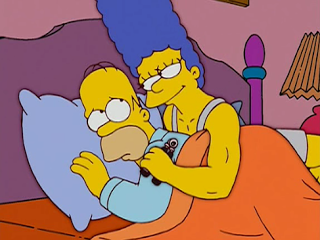 Large Marge Simpson Wiki en Español FANDOM