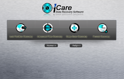 iCare Data Recovery Software 4.5.3 Full