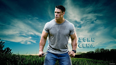 John Cena dead- a hoax