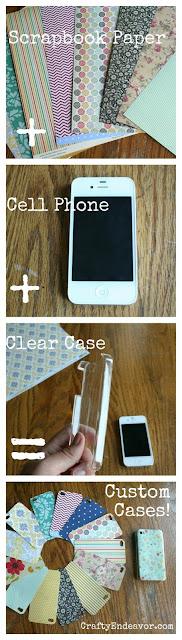 diy, iphone, custom case