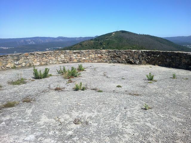 Mirador Monte San Lois