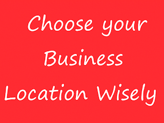 Location Attract Business