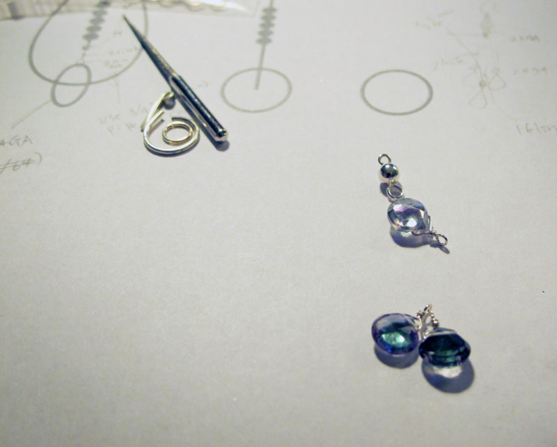 discovering handmade jewelry sketching ideas for jewelry design