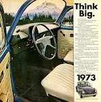 Think Big… think VW.