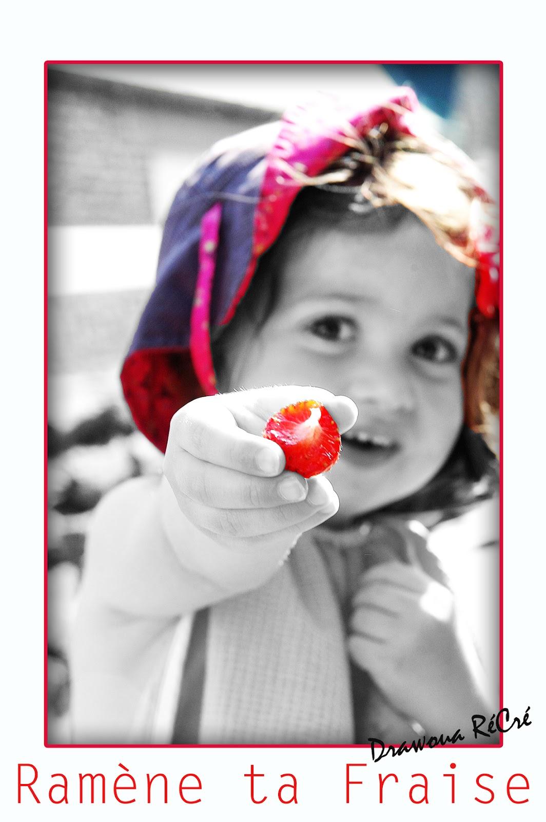 Maman baobab juin 2012 - Ramene ta fraise ...