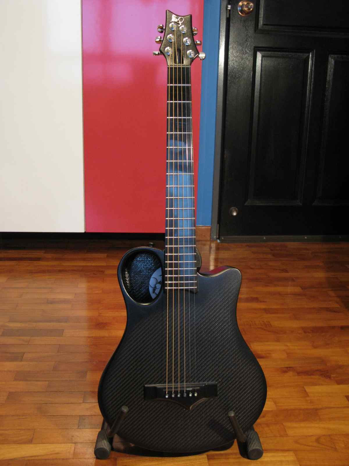Emerald Guitars - SOLD!
