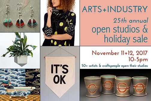 Arts & Industry