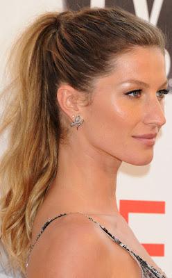 Moderne zerkratzt strukturierte Frisuren im Jahr 2012