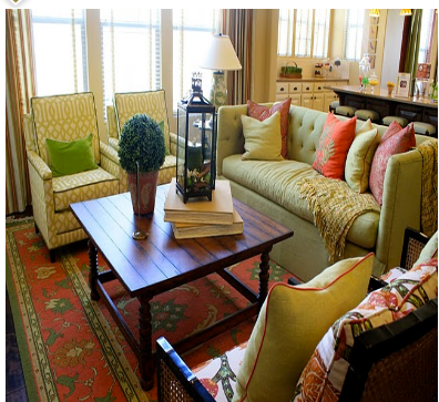 Making Your Home Sing Ten Tips To Decorate A Room From