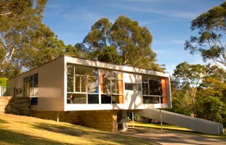 Photo of Rose Seidler House