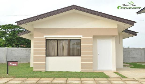 Fiona, 1 Storey House Detached in Mactan Plains Lapu lapu