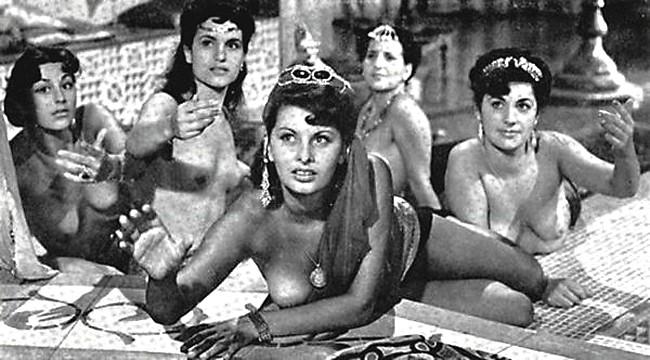 Sophia Loren Era lui si si 1951