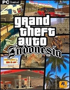 Gta Extreme Full MOD Indonesia v6 For PC