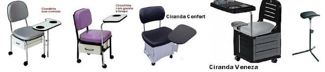 CIRANDAS