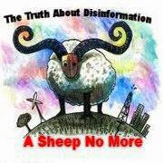 A Sheep No More | Sheep Media