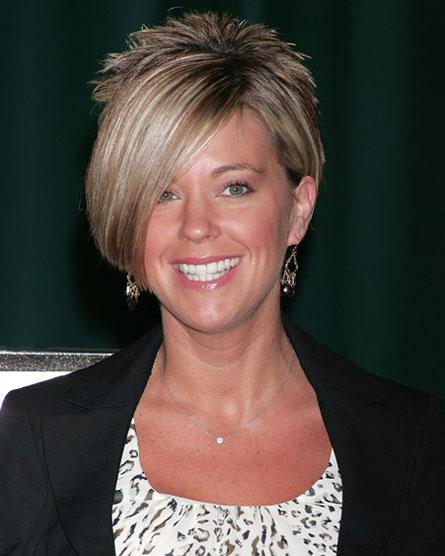 Hairstyles Gallery Kate Gosselin Hairstyles