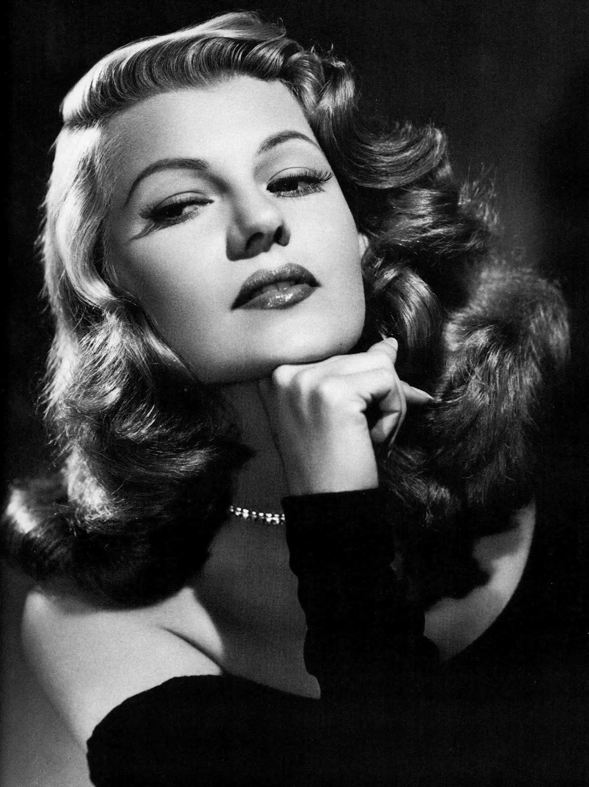 Jake 39 S Old Hollywood World Rita Hayworth
