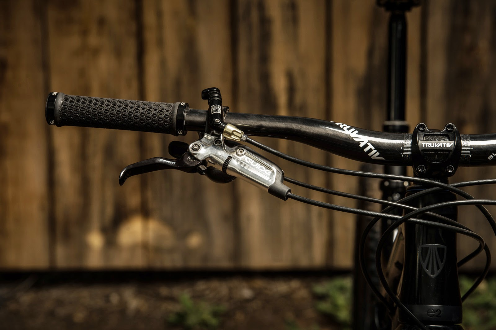 Bike News, Report, New Product, New Technology, Look Closer, SRAM brakeset, new SRAM brakeset