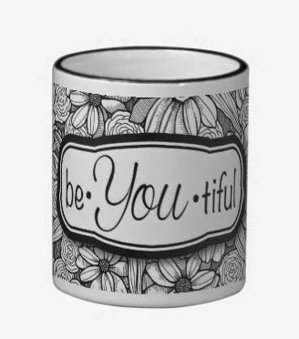 http://www.zazzle.com/be_you_tiful_black_white_floral_11_oz_mug-168188438056763124?rf=238299512841520505