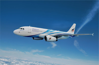 Bangkok Airways expands its code-share partnership with Air Astana