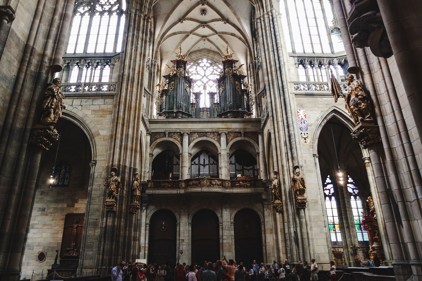 st vitus cathedral 6