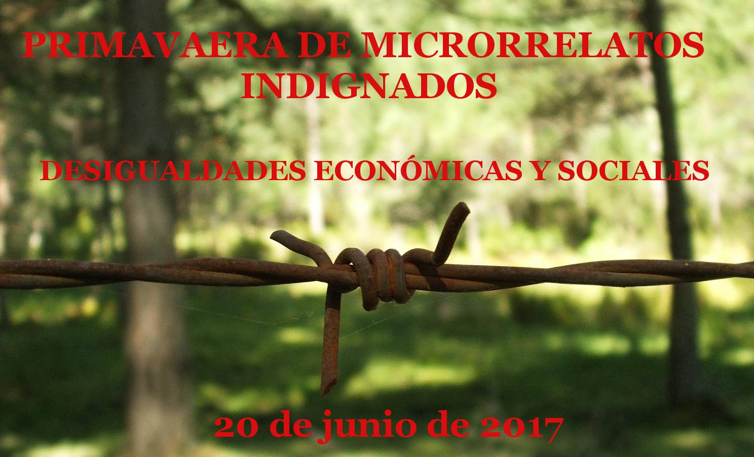 PMI 2017: Desigualdades sociales y económicas