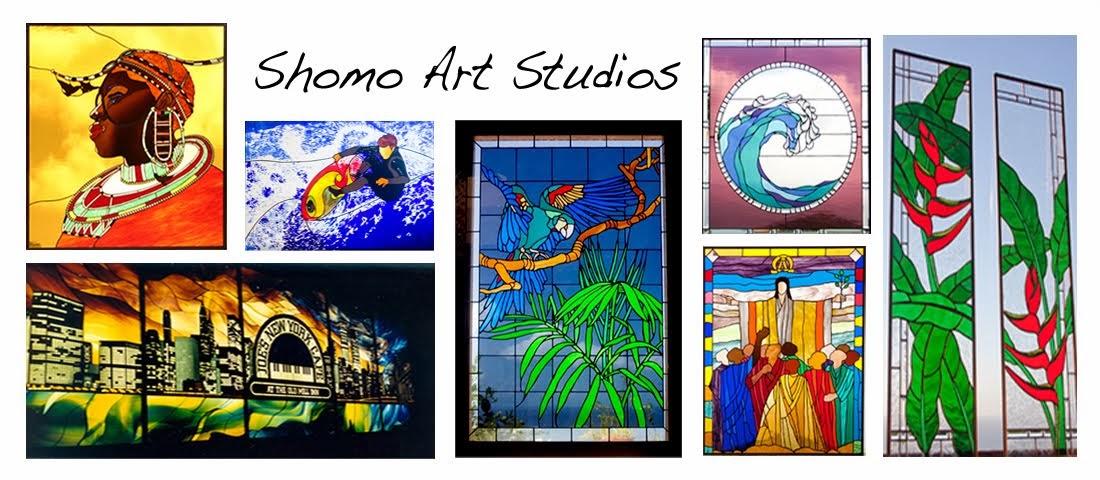 Shomo Art Studios