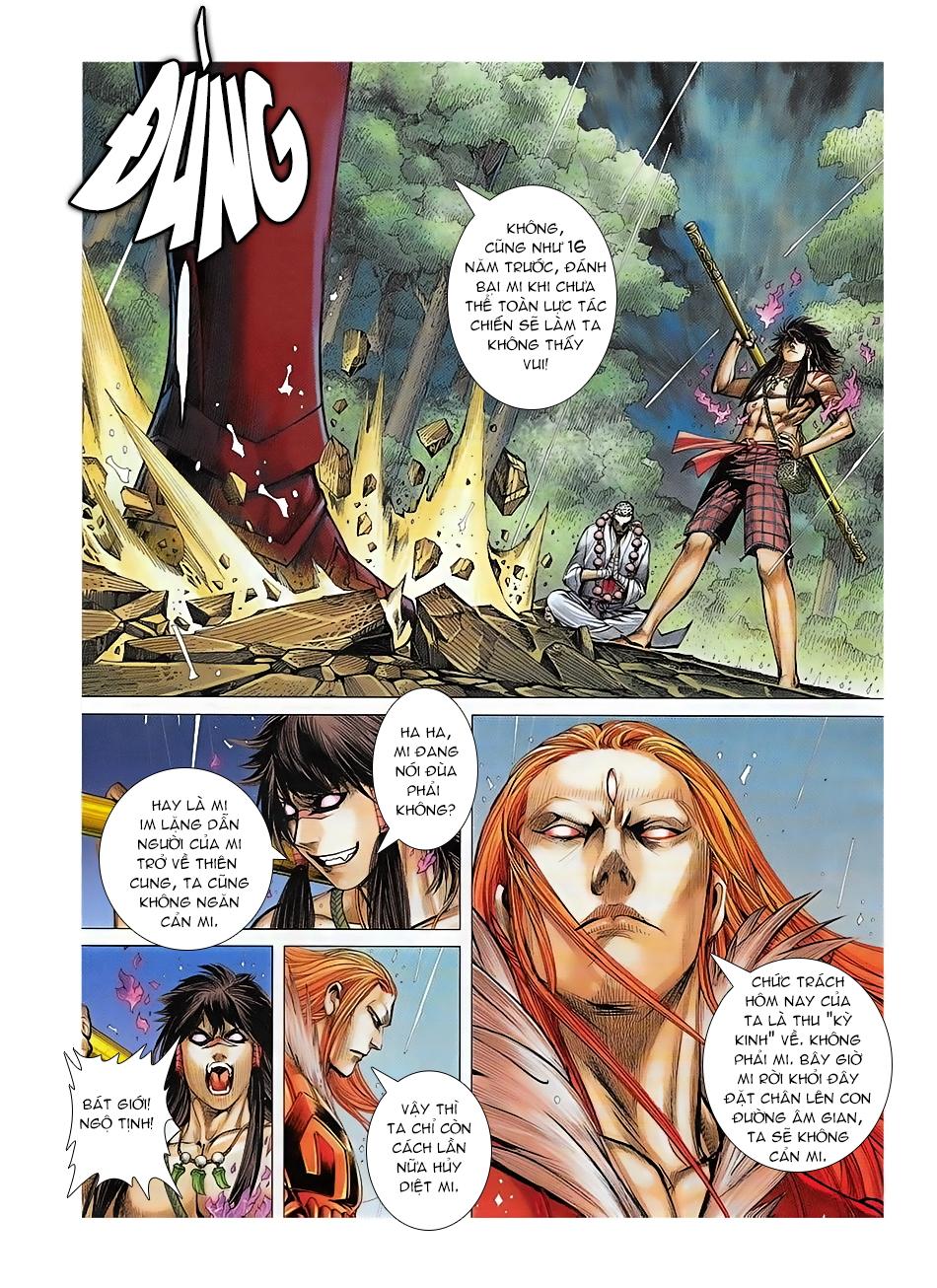 Tây Du chap 34 Trang 13 - Mangak.info