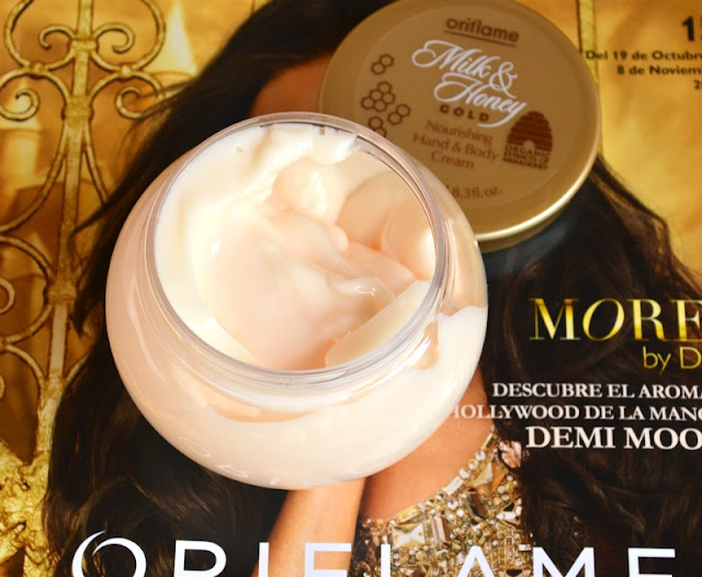 ORIFLAME_cosmética_natural_sueca_crema_corporal_milk_and_honey_01