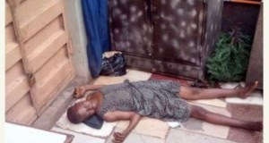 Horror!!! See How A Girl Was Ra ped To Death At New Motor Spare Parts Market Nkpor,Anambra On Christmas (SEE PHOTOS)