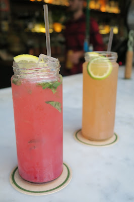 The Potting Shed Drinks
