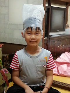 Trip blog to Gangneung Seongyojang Hanok House | meheartsoul.blogspot.com