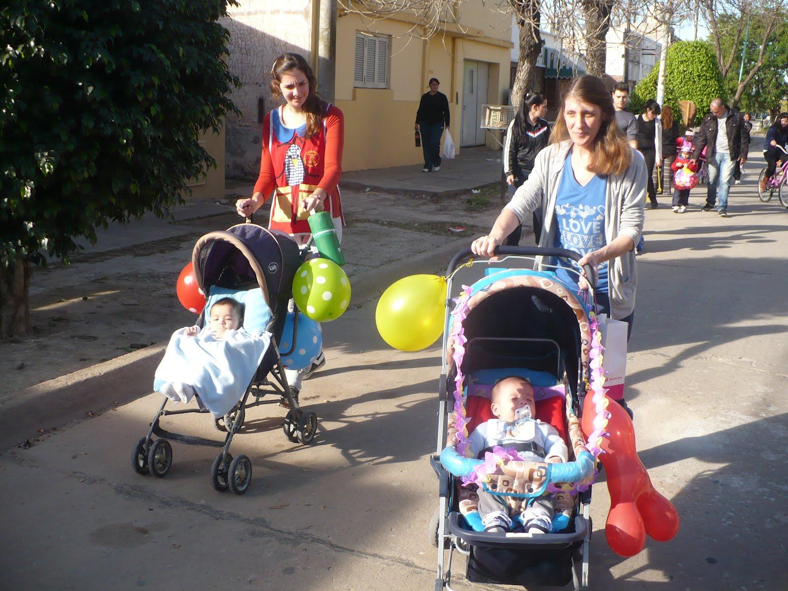 Jardín Maternal Las Aventuras de Cristian y Diego: DÍA DE LOS ...