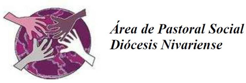 Area de PASTORAL SOCIAL