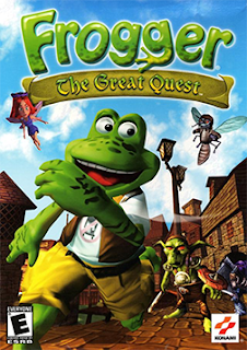 Frogger: The Great Quest Pc