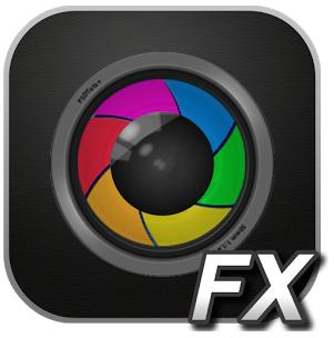 Camera ZOOM FX Premium v5.4.5 Build 122