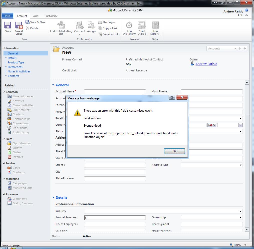 Javascript error data is not a function в контакте как исправить - 6069