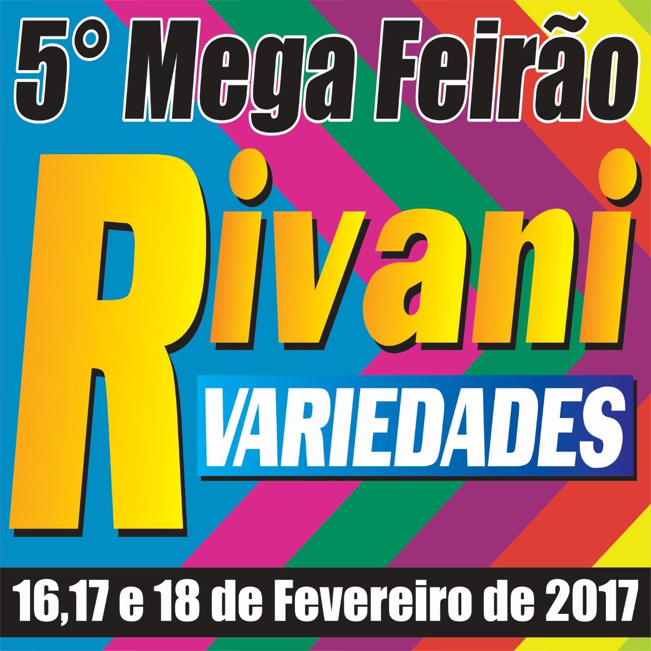 5º MEGA FEIRÃO!!