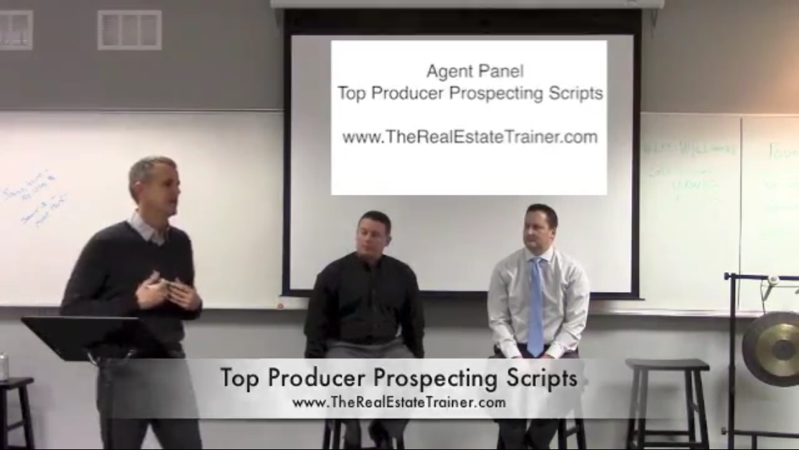 real estate scripts and dialogues pdf