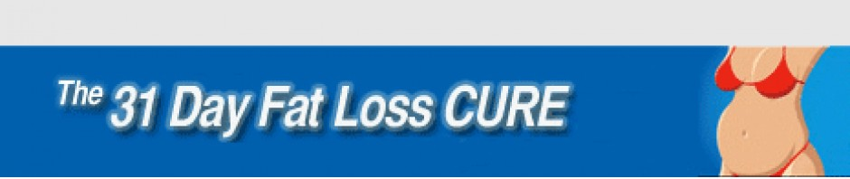 31 days fat loss cure   31 day fat loss scam review