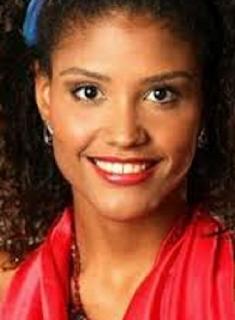 Beleza Negra Jovem Linda 6