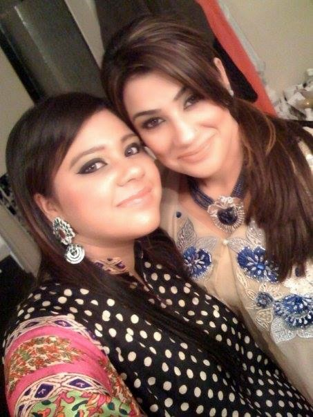 Lahore Aunties Having Fun