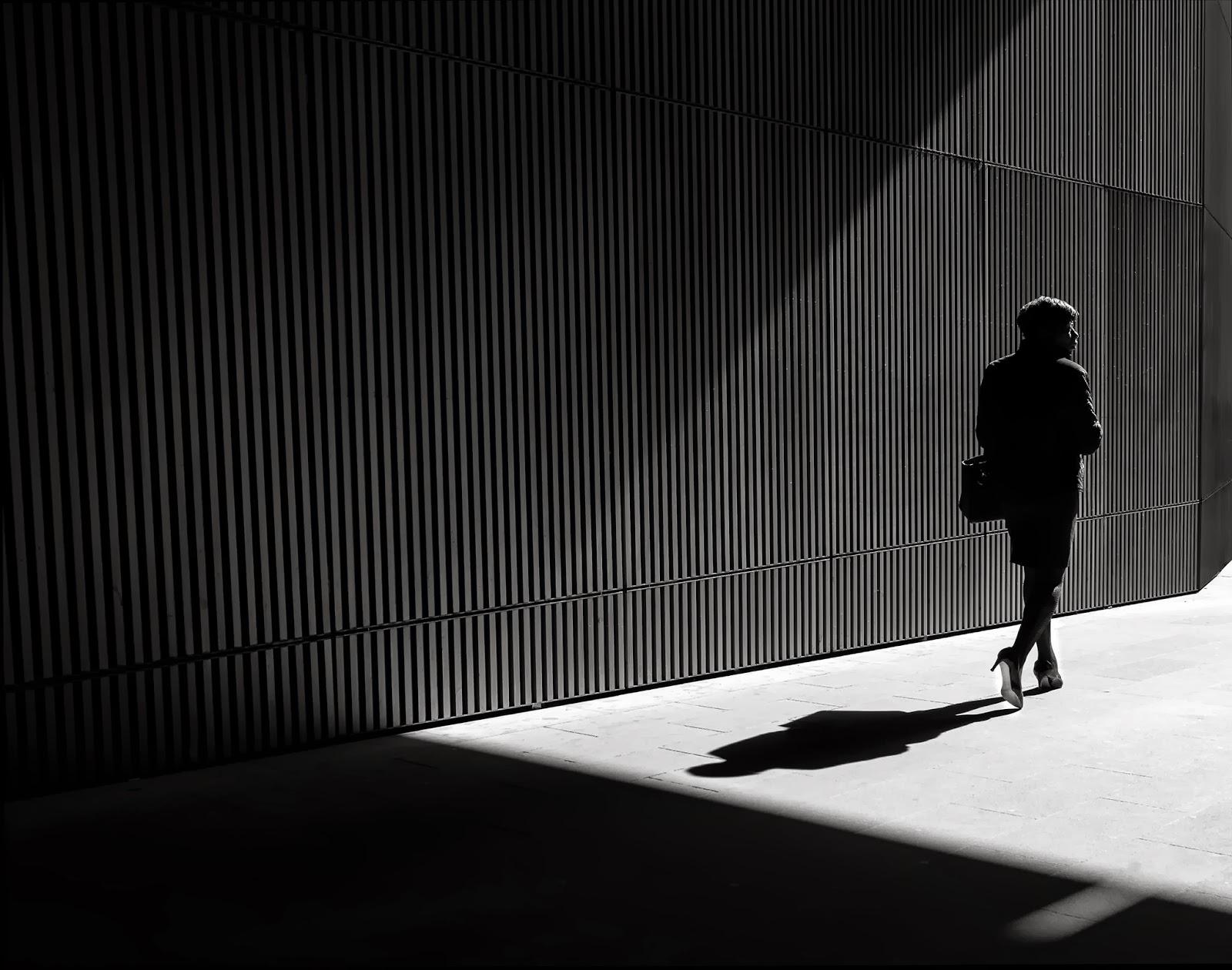 Rupert Vandervell. Man on Earth. Fotografía | Photography