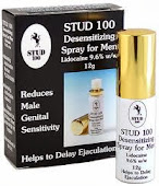 Stud 100 spray Sex For Men