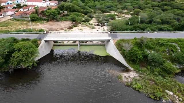 Barragem de Seridó