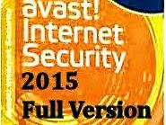 Avast Internet Security 2015 Full + License Key